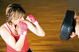 fitness business boxing